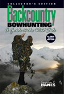 Backcountry Bowhunting Book